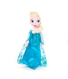 Pelucia-Personagens-Disney---25-CM---Frozen---Elsa---Estrela