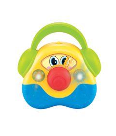 Brinquedo-Musical---Meu-Primeiro-Radio---Dican
