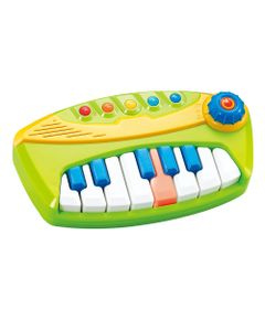 Brinquedo-Musical---Meu-Primeiro-Teclado---Dican