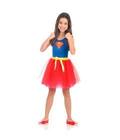 Fantasia-Infantil---Dress-Up---DC-Comics---Supergirl---Sulamericana---P