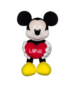 Pelucia---Disney---Mickey-Mouse---30-cm---Big-Head-P---Long-Jump-LJP13108C-frente