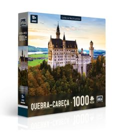 Quebra-Cabeca---1000-Pecas---Castelo-de-Neuschwanstein---Toyster