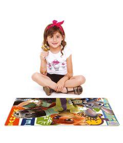 Quebra-Cabeca---120-Pecas---Disney---Zootopia---Toyster