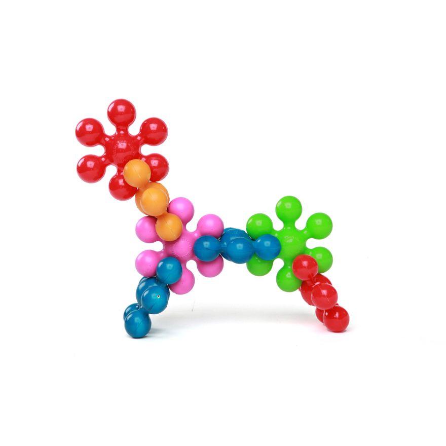 Brinquedo-de-Montar-Star-Plic---Estrela-Baby