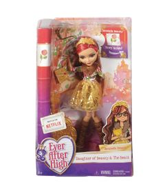 Boneca-Ever-After-High---Rosabella-Beauty-Basica---Mattel