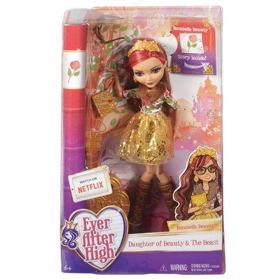 Boneca-Ever-After-High---Rosabella-Beauty-Basica---Mattel