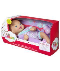 Boneca-Bebe---My-Little-Mommy---Recem-Nascido---Roupinha-Roxa---Mattel