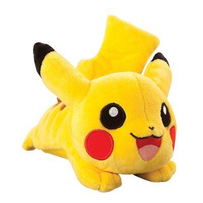 Pelucia-Interativa---Pokemon---Pikachu-para-os-Ombros---Tomy-KTXY0048-frente