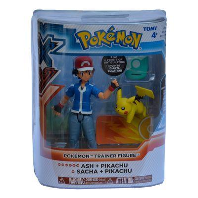 Mini-Figuras-Colecionaveis---Pokemon---Ash-e-Pikachu---Tomy-KTXY0055-embalagem