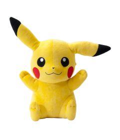 Pelucia-Pokemon---30-cm---Pikachu---Tomy-PKXY0026-frente