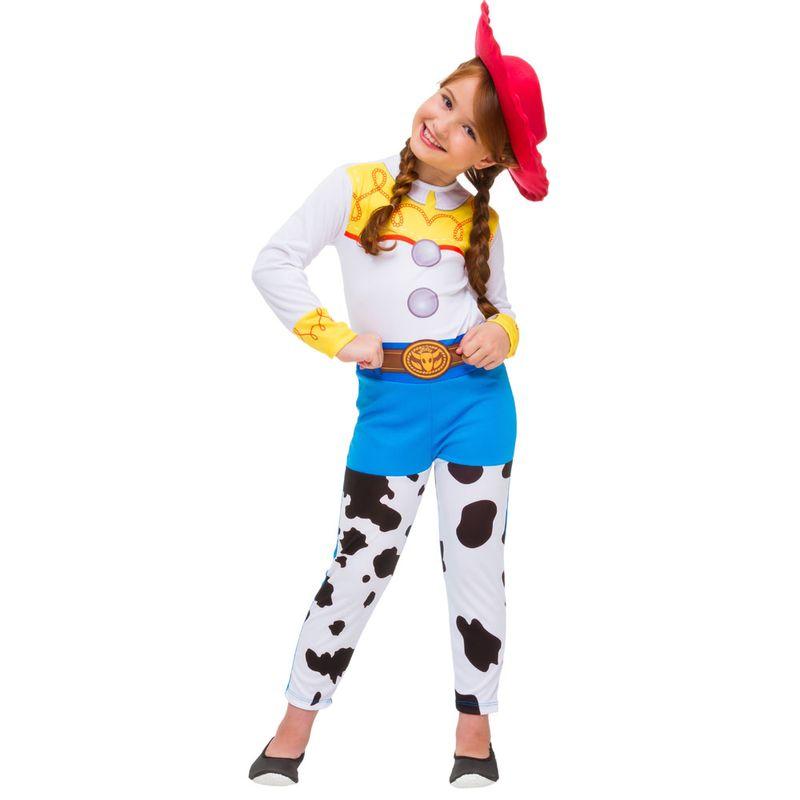 Fantasia Infantil - Jessie - Toy Story - Disney - Global Fantasias ... 7325dd6f40e