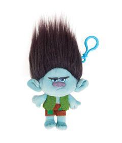 Chaveiro-de-Pelucia---Trolls---Branch---Cabelo-Preto---Candide-5906-frente