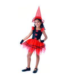 Fantasia-Infantil---Bruxa-Fashion-com-Aranha---Sulamericana---P