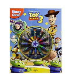 Livro-de-Colorir-Disney---Toy-Story-com-Giz-de-Cera---DCL-