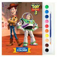 Livro-Disney---Colecao-Aquarela---Toy-Story-3---DCL
