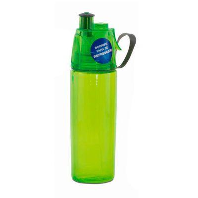 Squeeze-e-Borrifador---Total-Hidro---O2-Cool---Verde---DTC