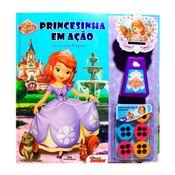 Livro-com-Projetor-Disney---Princesinha-Sofia-em-Acao---Melhoramentos