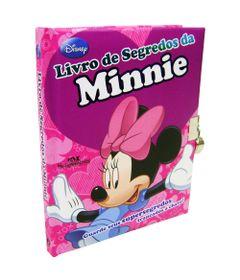 Livro-Disney---Segredos-da-Minnie-com-Chave---Melhoramentos