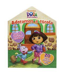 Livro-de-Historias-e-Atividades---Dora-a-Aventureira---Adoramos-a-Escola---DCL