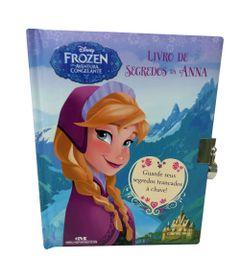 Livro-Disney---Frozen---Segredos-da-Anna-com-Chave---Melhoramentos