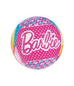 Bola-em-EVA---N-8---Barbie---Lider-273-frente