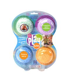 Espuma-de-Modelar---Playfoam---4-cores---Learning-Resources-1900-embalagem