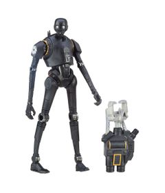Figura-Articulada---Star-Wars---10-cm---Rogue-One---K2S0---Disney---Hasbro