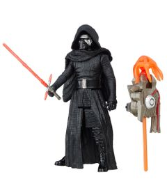 Figura-Articulada---Star-Wars---10-cm---Rogue-One---Kylo-Ren---Disney---Hasbro