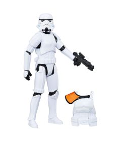 Figura-Articulada---Star-Wars---10-cm---Rogue-One---Stormtrooper---Disney---Hasbro