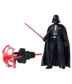 Figura-Articulada---Star-Wars---10-cm---Rogue-One---Darth-Vader---Disney---Hasbro