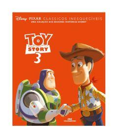 Livro-Disney---Classicos-Inesqueciveis---Toy-Story-3---Melhoramentos