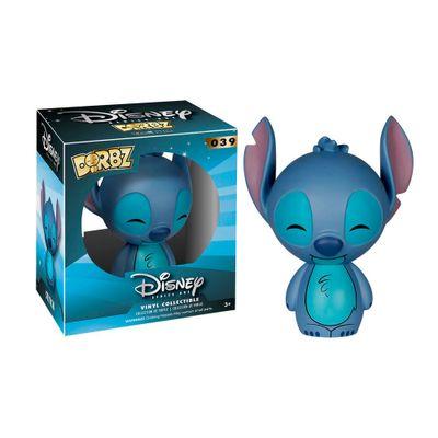 Figura-Colecionavel---Funko-DORBZ---Disney---Lilo-e-Stitch---Stitch---Funko