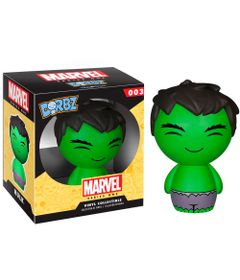 Figura-Colecionavel---Funko-DORBZ---Disney---Marvel---Hulk---Funko