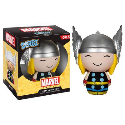 Figura-Colecionavel---Funko-DORBZ---Disney---Marvel---Thor---Funko