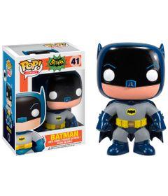 Figura-Colecionavel---Funko-POP---DC-Comics---Batman---Funko