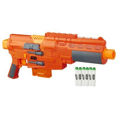 Lancador-Eletronico-Nerf-Star-Wars---Rogue-One---Sergeant-Jyn-Erso---Hasbro
