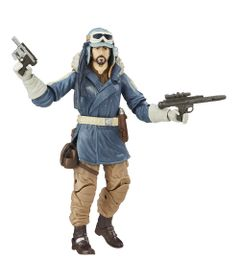 Figura-Colecionavel-Star-Wars---Rogue-One---The-Black-Series---14-cm---Capitain-Cassian-Andor-Eadu---Hasbro---Disney