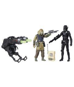 Figuras-Star-Wars-com-Acessorios---Rogue-One---Death-Trooper-e-Rebel-Commando---Hasbro