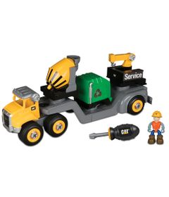 Kit-de-Montagens---CAT-Junior---Veiculos-e-Figura---4-em-1---DTC