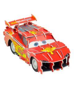 Quebra-Cabeca-3D---Disney---Carros---Lightning-McQueen---DTC