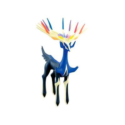 Figura-Colecionavel-Pokemon---15-cm---XY---Xerneas---Tomy-KTXY0036-frente