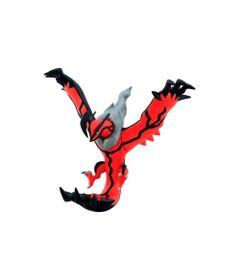 Figura-Colecionavel-Pokemon---15-cm---XY---Yveltal---Tomy-KTXY0036-frente