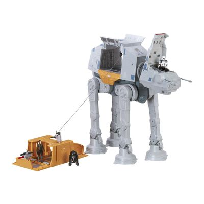 Veiculo-Star-Wars-com-Controle-Remoto---Rogue-One---AT-AT---Hasbro-B7076-frente1