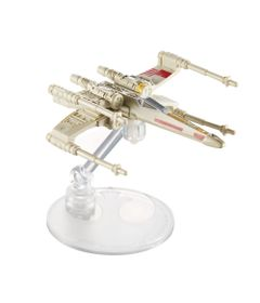 Nave-Hot-Wheels---Star-Wars---Rogue-One---X-Wing-Fighter-Red-Five---Mattel