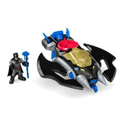 Veiculos---Imaginext-DC-Super-Amigos---Batnave---Fisher-Price