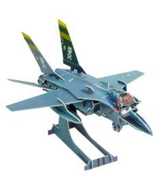Quebra-Cabeca-3D---Disney---Avioes---Echo---DTC