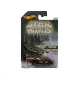 Veiculo---Hot-Wheels---Star-Wars---Dagobah---Mattel-Embalagem