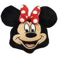 Almofada-Multi-Funcao---Disney---Minnie-Mouse---Preta---Taimes