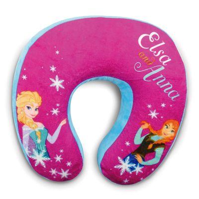 Almofada-para-Pescoco---Disney---Frozen---Sisters---Taimes