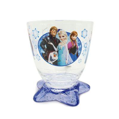 Caneca-Acrilica---Disney---Frozen---Azul---Taimes